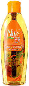 Nyle Anti-Hairfall Herbal Hair Oil 200 ML
