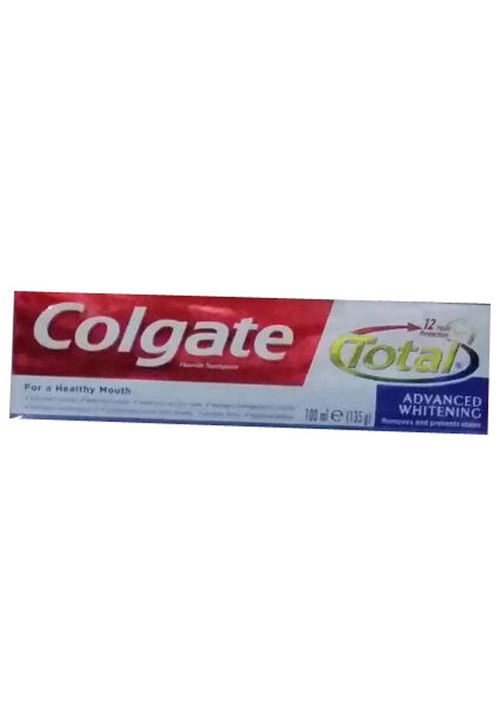 Buy Colgate Advanced Whitening Toothpaste 100 Ml For Rs 180