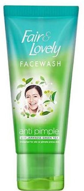 Fair & Lovely Pimple Off Fairness On Daily Cleanup Face Wash Buy online in Pakistan on Saloni.pk