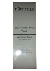 Fiore Bello Lighening Face Wash