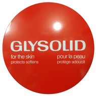 Glysolid Protects Softens Skin Care Cream (Front)