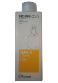 Framesi Morphosis Hair Treatment Line Repair Shampoo