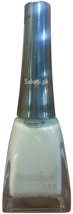 Glamorous Face Fantastic Color Nail Polish 50 (Front)