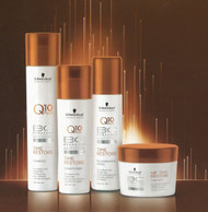 Schwarzkopf BC Stunning Rejuvenation For Mature And Fragile Hair Kit