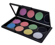 4 U 2 Cosmetics I-Pro Professional Eye Make-Up Palette IPO 03 Impressionist