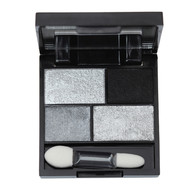 4 U 2 Cosmetics Splash Velvet Eye Shadow 4 (SLV 01)