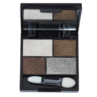 4 U 2 Cosmetics Splash Velvet Eye Shadow 4 (SLV 08)