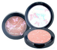 4 U 2 Cosmetics Splash Marble Blush No.3