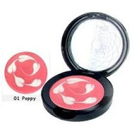 4 U 2 Cosmetics Splash Floral Blush No.1 Poppy