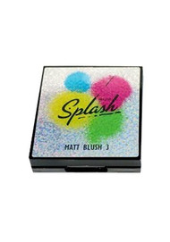 4 U 2 Cosmetics Splash Matt Blush 3 (No.1)
