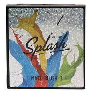 4 U 2 Cosmetics Splash Matt Blush 3