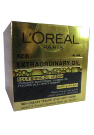 L'Oreal Paris New Extraordinary Oil Nourishing Cream