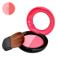 4 U 2 Cosmetics Dreamgirl Together Double Blush No. 01 (Pink Tones)