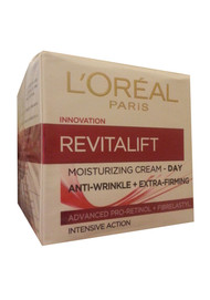 L'Oreal Paris Innovation Revitalift Moisturizing Day Cream (Intense Action)