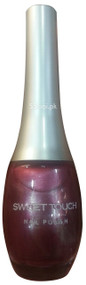 Sweet Touch Nail Polish Black Berry Front