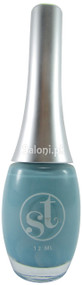 Sweet Touch Nail Polish Blue Breeze (Front)