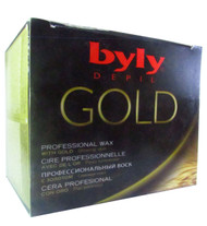 Byly Depil Gold Professional Wax 300 Grams