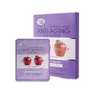 Cool & Cool Anti-Aging Facemask 1 Pack