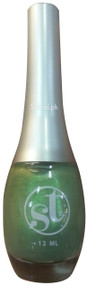 Sweet Touch Nail Polish Sea green 1007 front