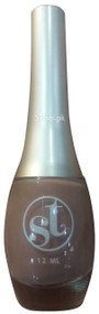 Sweet Touch Nail Polish Perly Silver 1061 front