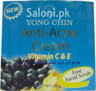 Anti-Acne Cream (Front)