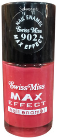 Swiss Miss Max Effect Nail Enamel no 902 front