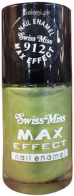 Swiss Miss Max Effect Nail Enamel no 912 front