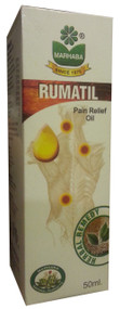 Marhaba Rumatil Oil (Quick Pain Relief)