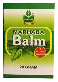 Marhaba Balm 20 Grams buy online in pakistan