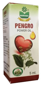 Marhaba Pengro Power Oil (5 ml )