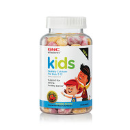 GNC milestones™ Kids Gummy Calcium 2-12 (120 Gummies)