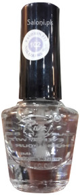 Rivaj UK Fashion Fit Nail Colors no 102 front