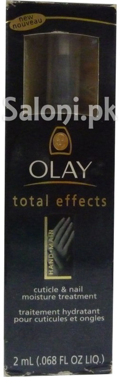 Total Effects Cuticle & Nail Moisture Teatment (Front)