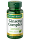 Nature's Bounty Ginseng Complex 75 Capsules buy online in Pakistan on Saloni.pk