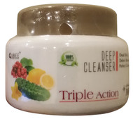 Qubee Triple Action Deep Cleanser buy online in pakistan
