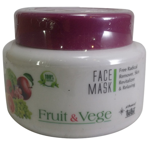 Qubee Fruit And Vege Face Mask buy online in pakistan