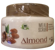 Qubee Pure Almond Meal Scrub buy online in pakistan