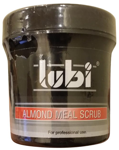 Lubi Pure Almond Meal Scrub buy online in pakistan
