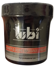 Lubi Honey & Olive Massage Cream