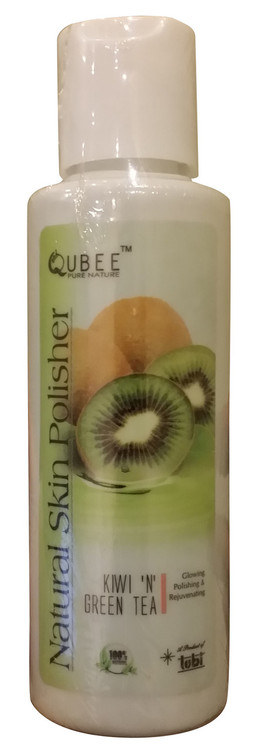 Qubee Natural Skin Polisher buy online in pakistan