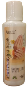 Qubee Manicure Purifying Soak Solution buy online in pakistan