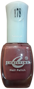 Christine Nail Polish no 178 front