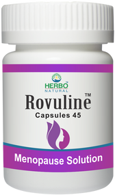 Herbo Natural Rovuline Capsules 45