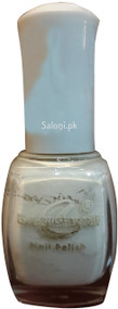 Christine Nail Polish no 179 back