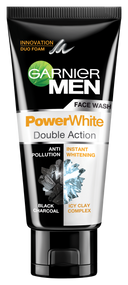 Garnier Power White Double Action Face Wash buy online in Pakistan