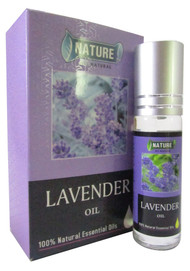 Saeed Ghani Nature Lavender Oil