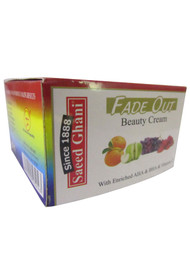 Saeed Ghani Fade Out Beauty Cream