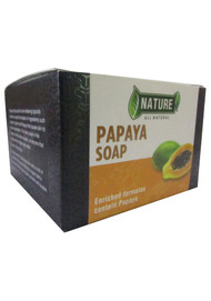 Saeed Ghani Papaya Soap