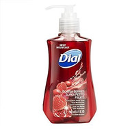 Dial Liquid Hand Soap with Moisturizer Power Berries 5.5 Fl Oz