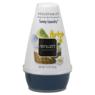 Dial Adjustable 2 in 1 Sunny Laundry 7.5 OZ